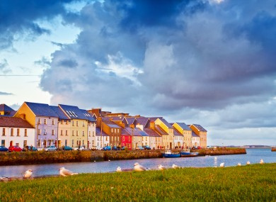 File photo: Galway