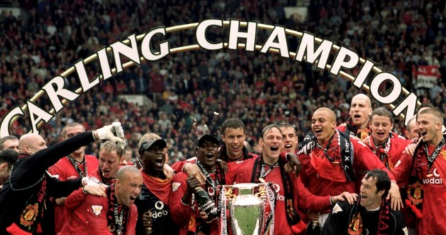 Quiz: How well do you remember the Premier League 2000-01 season?