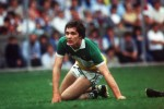 Offaly legend Matt Connor in 1984.