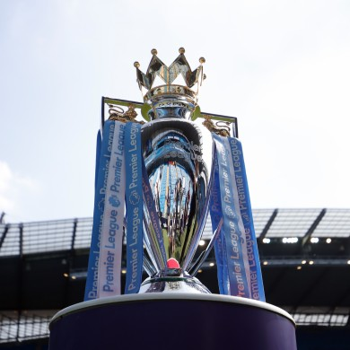 The Premier League is set to resume on 17 June.