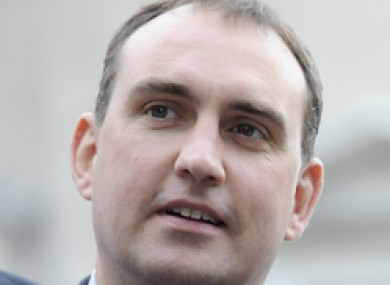 Sligo-Leitrim TD Marc MacSharry says his word might not be popular, but they had to be said.