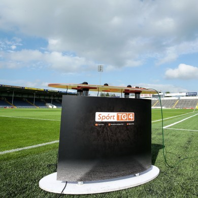 TG4's GAA coverage returns on Friday night from Wexford.