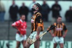 DJ Carey during the 2000 National Hurling League