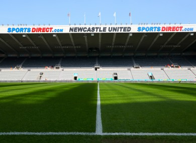The proposed Saudi deal to buy Newcastle collapsed yesterday.