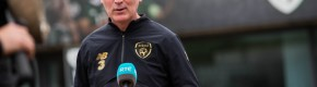 Stephen Kenny distances himself from Director title at revamped FAI