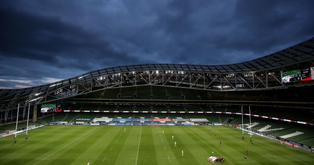 As it happened: Ulster v Leinster, Pro14