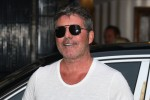 File image of Simon Cowell.