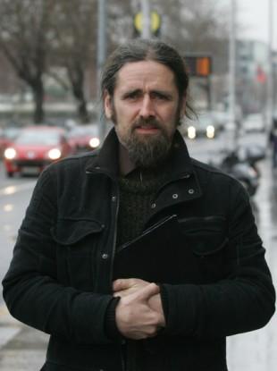 MEP Luke 'Ming' Flanagan