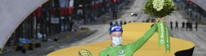 Expectation, goosebumps and the Champs-Élysées: Bennett savours iconic Tour victory
