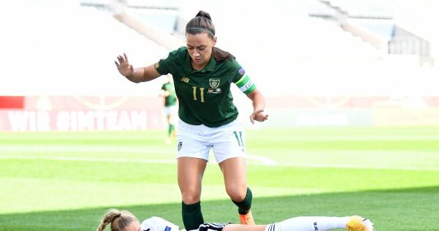 As it happened: Ireland v Germany, European Championship qualifier