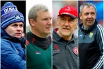 The Dublin, Mayo, Tyrone and Kerry bosses are all starting to ramp up their 2020 plans.
