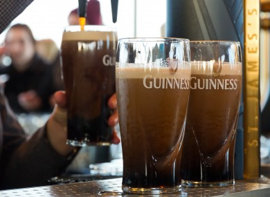 The government's priority has been getting schools reopened, but ministers say plan for pubs must be next.