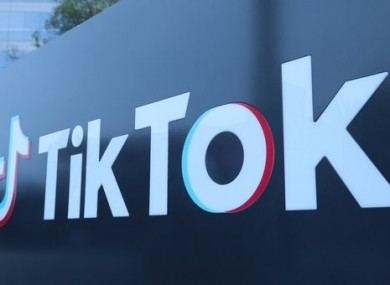 A more comprehensive ban on TikTok remains scheduled for November.