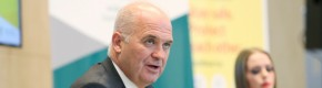 Coronavirus: Three deaths and 939 new cases of Covid-19 confirmed in Ireland
