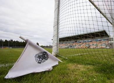 Avantcard Pairc Seán MacDiarmada will host Sunday's game.