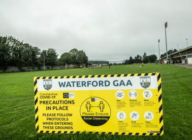 The Waterford county board CCC are meeting tonight.