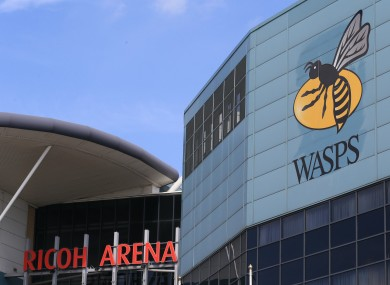 Wasps have been given the green light to play in the Premiership final.