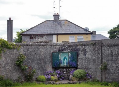 The Cabinet said decisions would also be taken on the Tuam mother and baby home site.