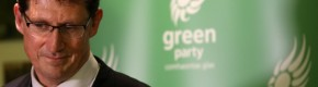 Chairs of Young Greens and Queer Greens resign from party