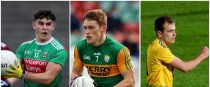 It's a big weekend for Mayo, Kerry and Roscommon.