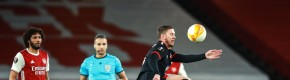 LIVE: Arsenal v Dundalk, Europa League