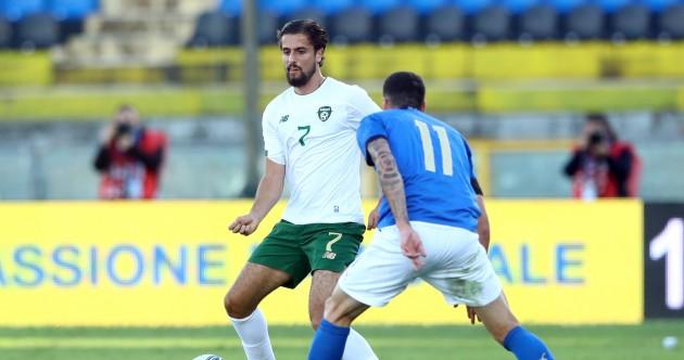 As it happened: Italy v Republic of Ireland, U21 European Championship qualifier