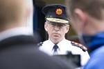 File image of the Garda Commissioner Drew Harris.