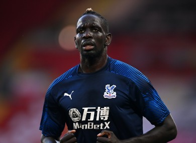 Mamadou Sakho has received damages and an apology from WADA.