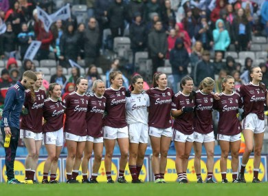 Galway: one-point winners once again.