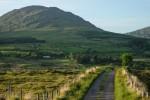File image of an Irish landscape.