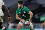 Conor Murray insists Ireland are closing the gap on England.