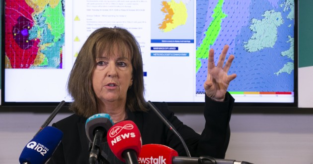 'Ridiculous' forecasting and 'offensive' lack of Northern Irish coverage: The complaints sent to Met Éireann in 2020
