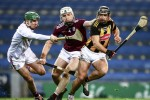 Richie Hogan came off the bench to score 1-2 for Kilkenny in their Leinster final win over Galway.