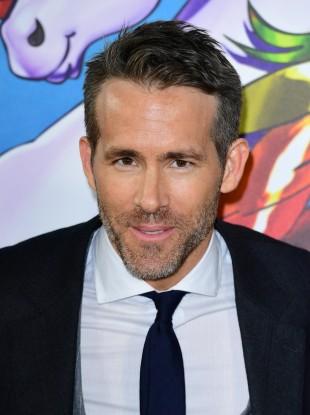 File photo dated 10-05-2018 of Ryan Reynolds.