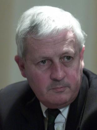 Brendan Menton (file pic).