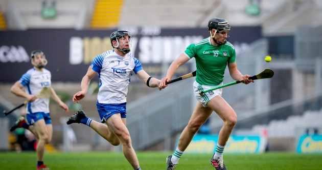 As it happened: Limerick v Waterford, All-Ireland hurling final