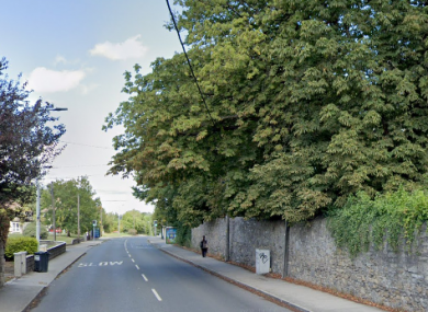 Dundrum Road, Dublin