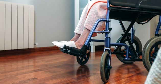 Nursing home complaints during Covid: Concerns over isolation and lack of social distancing