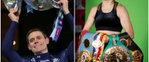 Stephen Cluxton and Katie Taylor both celebrated sporting glory in 2020.