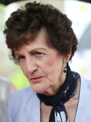 Philomena Lee (file photo)