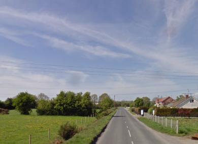Gortgonis Road, Dungannon