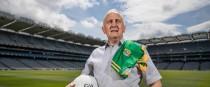 Meath GAA legend Sean Boylan.