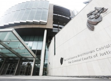 Dublin Central Criminal Court