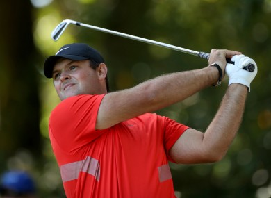 Patrick Reed was involved in another rules controversy during his win in the Farmers Insurance Open.