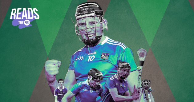 The Limerick footballer who became Hurler of the Year