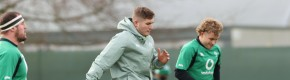 Rome offers a perfect stage for Ireland's attack to cut loose
