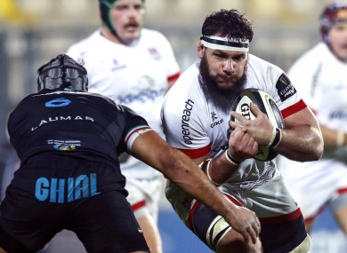 Coetzee has been cleared of a knee injury.