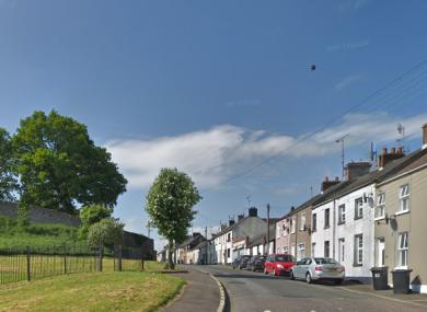 Stream Street, Newry