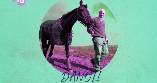 'People absolutely loved that horse': How Danoli and Tom Foley captured Irish sporting hearts