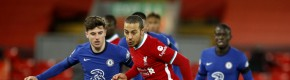 LIVE: Liverpool v Chelsea, Premier League